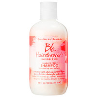 Hairdresser's Invisible Oil Shampoo - Bumble and bumble | Sephora