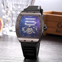 Richard miller RM052 Trendy men's and women's stylish exquisite fashion watch F-PS-XSDZBSH