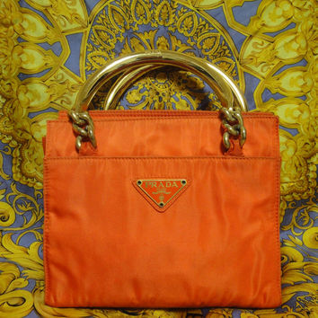 prada promenade mini - Shop Prada Tote Bag on Wanelo
