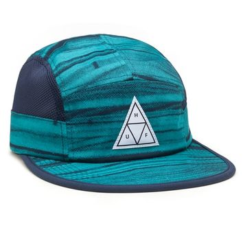 HUF | WOODGRAIN SCOUT VOLLEY