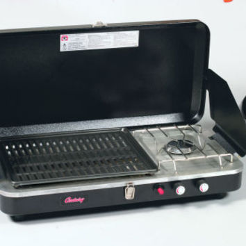Century Matchless Cook and Grill Stove