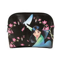 Disney Mulan Makeup Bag