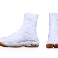 Marugo Air Jog 6 - The Most Comfortable Jikatabi