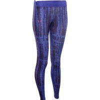Under Armour Women's Printed ColdGear Tights - Dick's Sporting Goods