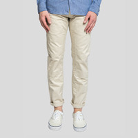 Lincoln Double Knee Pant / Wheat