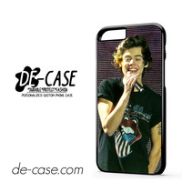 1D One Direction Harry Styles DEAL-07 Apple Phonecase Cover For Iphone 6 / 6S
