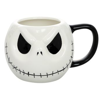 """Nightmare Before Christmas"" Mug"