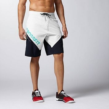 Reebok Men's Reebok CrossFit Cordura II Training Short Shorts | Official Reebok Store