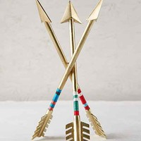 Magical Thinking Arrow Sculpture