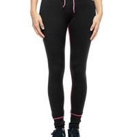 Pitch Black Thermocool Pant by Juicy Couture,