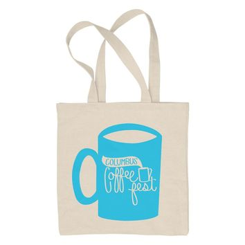Coffee Fest Tote Bag