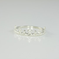 PRINCESS TIARA - RING