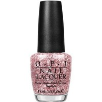 OPI Nail Lacquer - Let's Do Anything We Want! (Muppets Most Wanted Collection)