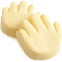Tiny Hands hand lotion