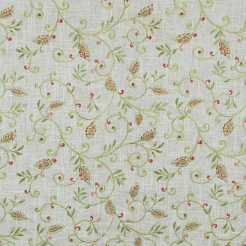 Robert Allen Fabric 221511 Cosmo Bloom Peony
