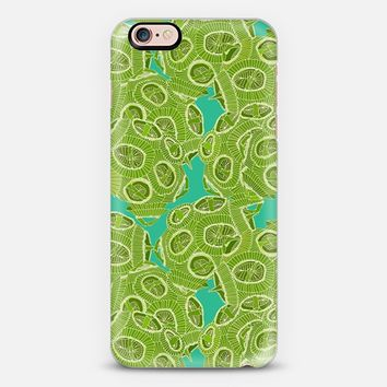 ocean algae iPhone 6s case by Sharon Turner | Casetify