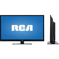 "Walmart: RCA LED32C45RQD 32"" 1080p 60Hz Class LED (3.1"" Ultra-Slim) HDTV/DVD Combo"