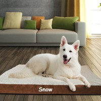 Personalized Orthopedic Dog bed