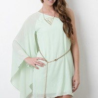 Pretty Pricilla Dress