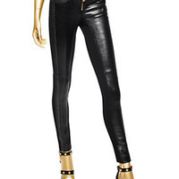 VERSACE | Fashion Pants and Jeans | Womenswear | Women | Shop at us.versace.com -  Official Online Store