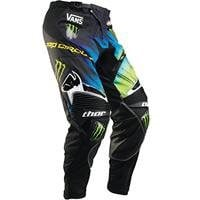 Thor Motocross Core Pro Circuit Pants Alternate Images - Mobile Motorcycle Superstore