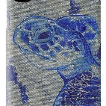 Sea Turtle - Phone Case