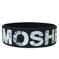 Mosher Wristband - Buy Online at Grindstore.com