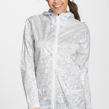 Women's Helly Hansen 'Aspire' Lace Print Training Jacket