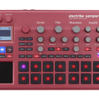 Korg Electribe Sampler Workstation