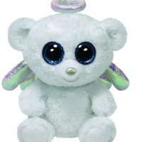 Ty Beanie Boos Halo - Angel Bear