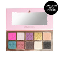 Jeffree Star Cosmetics Beauty Killer Palette at Beauty Bay