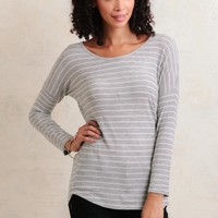 First Choice Striped Top
