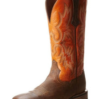 Ariat Tombstone Square Toe Boots