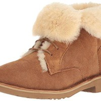 UGG Women's Quincy Winter Boot  UGG boots