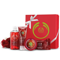Classic Strawberry Gift | The Body Shop ®