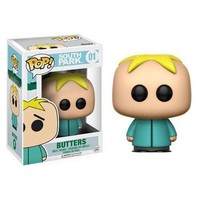Funko Pop South Park Butters 01 11486