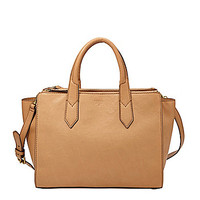 Fossil Knox Convertible Shopper Tote