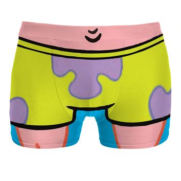 ff2415b4328 Patrick Star Underwear from RageOn!