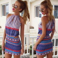 Glam Gal Party Dress
