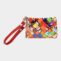 Candy Wrapper Pouch                                                                                                              | MoMA