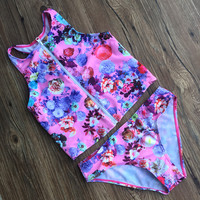 Hot Summer Swimsuit Beach New Arrival Vest Backless Sexy Swimwear Bikini [10603726671]