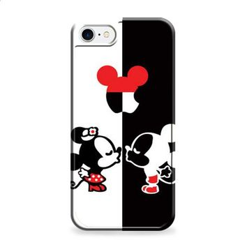 Mickey Minnie apple ears iPhone 6 | iPhone 6S case