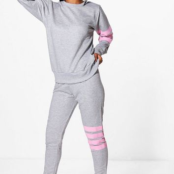 Frankie Fit Running Joggers | Boohoo