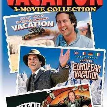 NATIONAL LAMPOON'S VACATION COLLECTIO