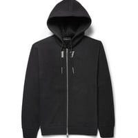Givenchy - 17-Embroidered Hoodie | MR PORTER
