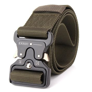 Tactical Belt Military grade