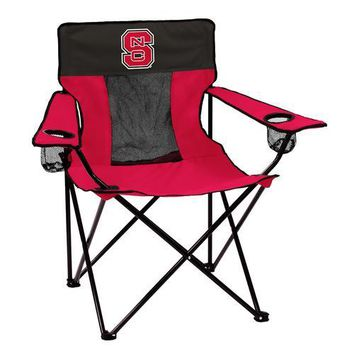 North Carolina State Wolfpack NCAA Elite Chair
