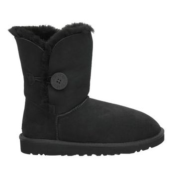 UGG Bailey Button 5803 Boots Black [C001] - $39.90 : Cheap UGG Boots Outlet Hot Sale Store - 79% OFF!