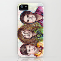 Workaholics Art; Anders, Blake, Adam iPhone & iPod Case by Olechka