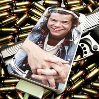 Harry Styles Bandana One Direction for iPhone, iPod, Samsung Galaxy, HTC One, Nexus ***